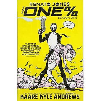 Renato Jones: The One % Volume 1