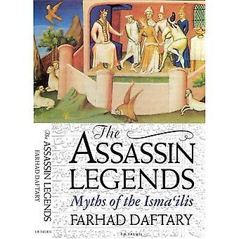 Les légendes de l'Assassin: Mythes de l'ismaélisme