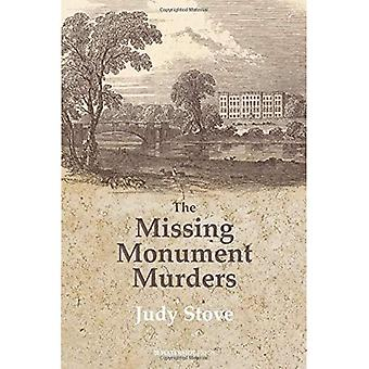 The Missing Monument Murders