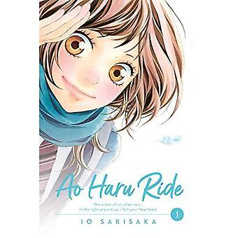 AO Haru Fahrt, Vol. 1 (Ao Haru Fahrt)