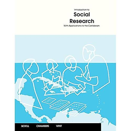 Introduction to Social Research  With Applications to the voitureibbean