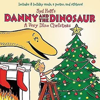 Danny och dinosaurier: en riktigt Dino-jul