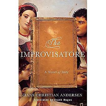 Improvisatore: En roman af Italien