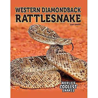 Western Diamondback Rattlesnake (World's Coolest� Snakes)