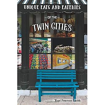 Unique Eats and Eateries of the Twin Cities