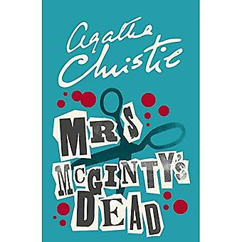Frau McGinty Toten (Poirot)