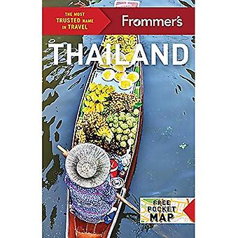 Frommer's Thailand (Complete� Guides)