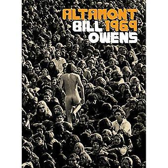 Bill Owens: Altamont 1969
