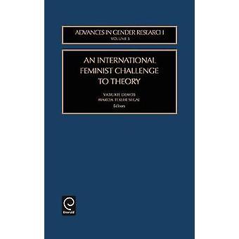 En internationell feministiska utmaning till teori av Demos & V.