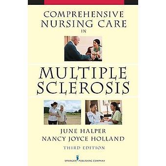 Globale de soins infirmiers en sclérose en plaques par Halper & juin