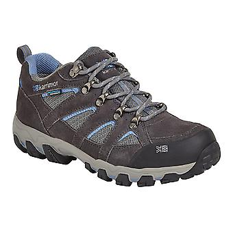 Karrimor Womens Bodmin Low 5 Dynagrip Lace Up Walking Shoes