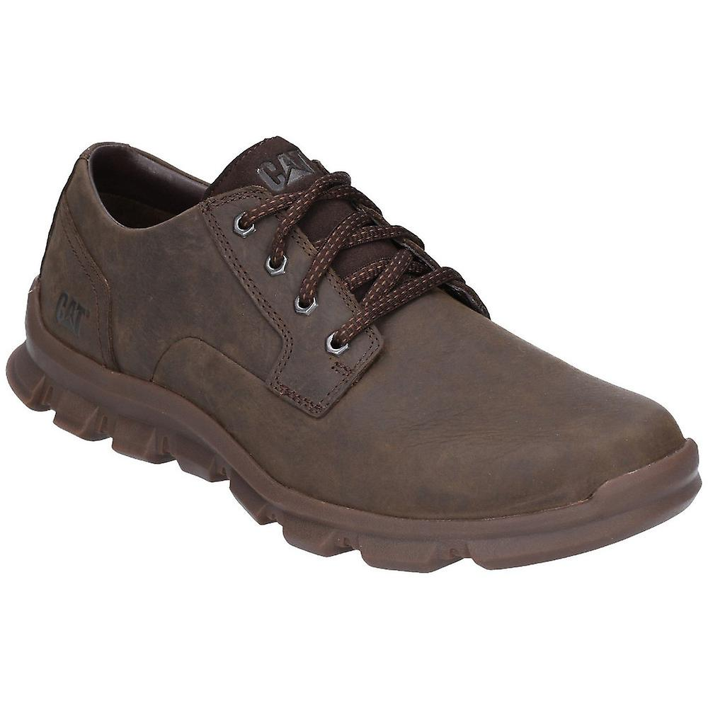 Caterpillar Mens Intent Breathable Durable Lace Up chaussures