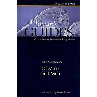 -Of Mice and Men - by Harold Bloom - 9780791085813 Book