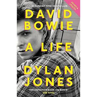 David Bowie - A Life by David Bowie - A Life - 9781786090430 Book