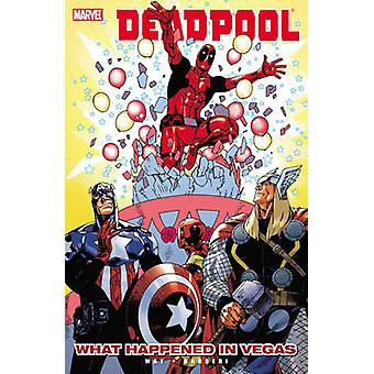 Deadpool  Volume 5 by Daniel Way & By artist Carlo Barberi