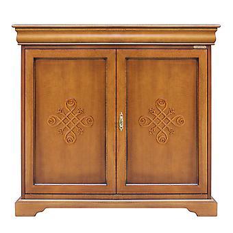 Sideboard 2 Türen mit Stil Fris Luigi Filippo SIE
