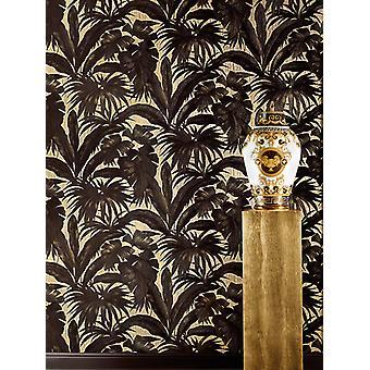 Versace Giungla Palm Leaves Fond d'écran 10m x 70cm