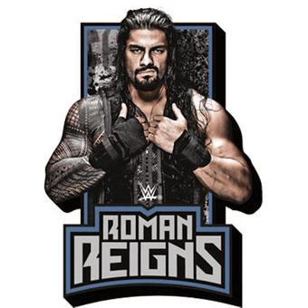 Magnet - WWE- Roman Reigns Funky Chunky New 95472