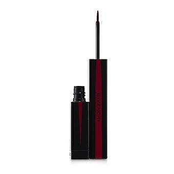 Givenchy phenomen ' ogen borstel tip eyeliner-# 08 radicaal rood (Limited Edition)-3ml/1oz