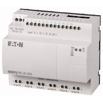 PLC controller Eaton gemakkelijk 819-AC-RCX 256268 115 V AC, 230 V AC