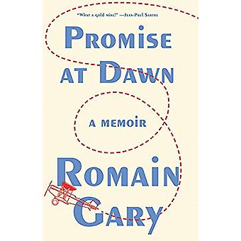 Promise at Dawn by Romain Gary - 9780811221986 Book
