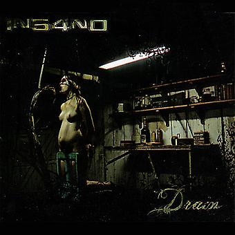 Insano - afvoer [CD] USA importeren