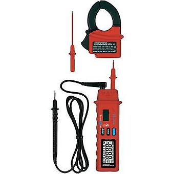 Benning MM 4 Digital multimeter
