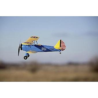 E-flite RC model aircraft BNF 388 mm