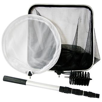 Supa 4-in-1 Pond Care Kit