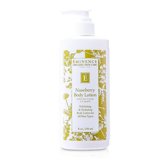 Eminence Naseberry Body Lotion 250ml/8oz