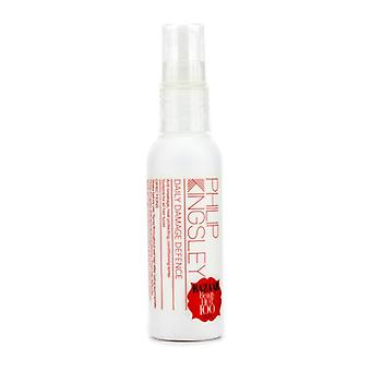 Philip Kingsley diario daños defensa acondicionado Spray 60ml/2,03 oz