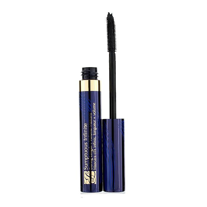 Estee Lauder Sumptuous Infinite Daring Length + Volume Mascara - #01 Black 6ml/0.21oz