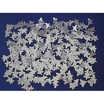 SALE - 10g Silver Butterfly Confetti - Wedding & Party Sequins