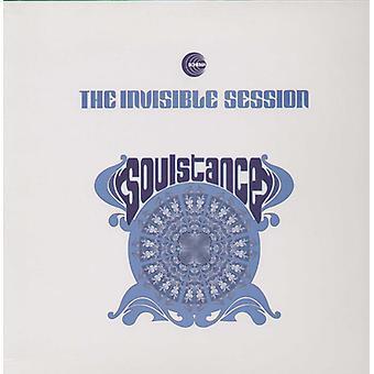 Usynlig Session - at Powerful/My Inspiration [Vinyl] USA importen