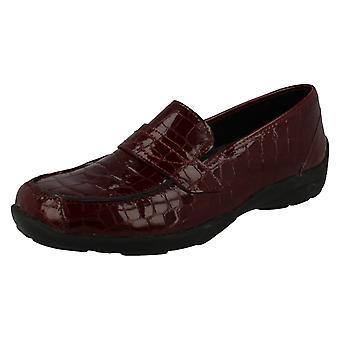Ladies Easy B Casual Slip On Shoe Brisbane