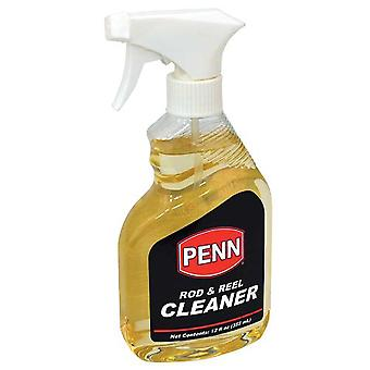Penn 12 oz Rod & Reel Cleaner