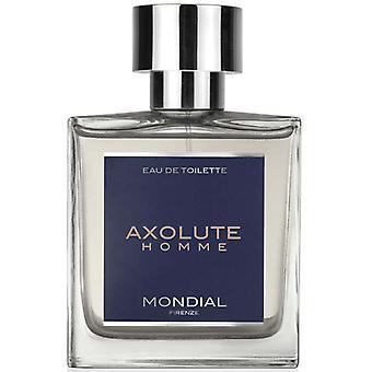 Mondial Axolute Italian Fragrance EDT 100ml Spray