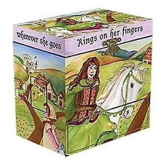 Enchantmints Music Rings On Her Fingers box
