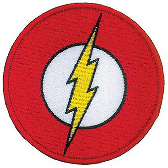 Flash jern på Patch