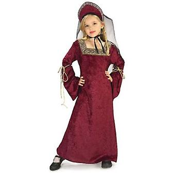 Rubie's Medieval Lady Costume (Costumes)