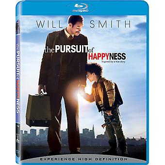 The Pursuit of Happyness [Blu-ray] [BLU-RAY] USA import