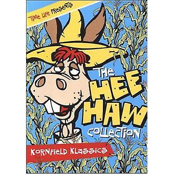 Hee Haw - Hee Haw: Kornfield Klassics (DVD) [DVD] USA import