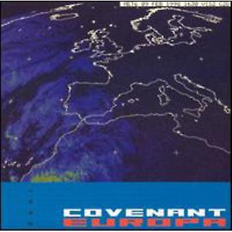 Covenant - Europa [CD] USA import