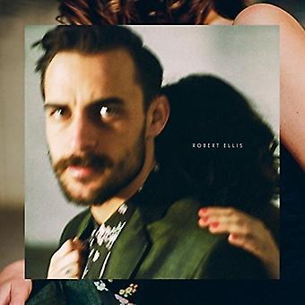 Robert Ellis - Robert Ellis [Vinyl] USA import