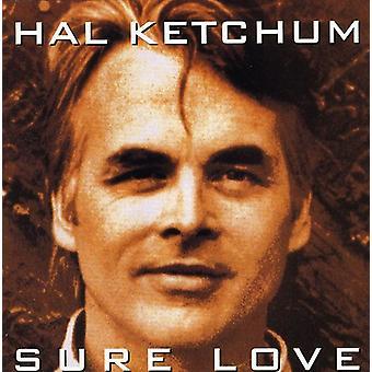 Hal Ketchum - importación de Estados Unidos de su amor [CD]