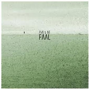 Pan & Me - Paal [CD] USA import