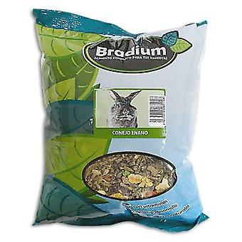 Bradium Mixture 15Kg Bulk Bradium Dwarf Rabbits (Small pets , Dry Food and Mixtures)