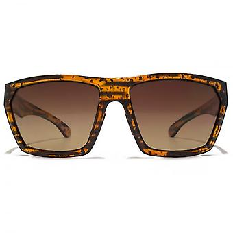 Ryders Eyewear Loops Sunglasses In Tortoiseshell Polarised