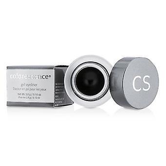 Colorescience Gel Eyeliner - Black - 2.8g/0.1oz