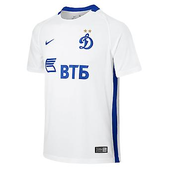 2016-2017 Dynamo Moscow Away Nike Shirt (Kids)